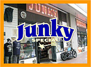 JUNKY SPECIAL