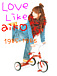 ●Love Like aiko 1985-1986●
