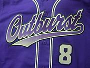 札幌草野球team Outburst