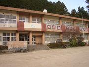 千万町小学校