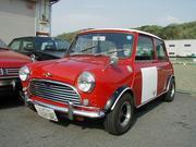 関西 パートナーはOld Car