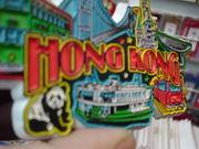 HONGKONG PANDAS 香港熊猫連