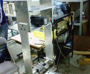 機械力学研究室