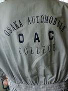 大阪自動車整備専門学校(OAC)