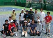 74R・テニスサークル