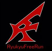 RyukyuFreeRun(パルクール)