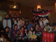 3年F組 〜天理高校 2004年卒〜