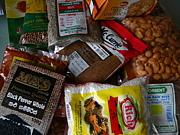 スリランカ料理を自宅で作る