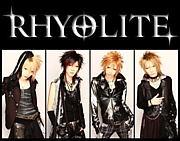 ■RHYOLITE■