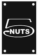 NUTS 5