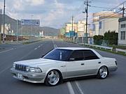 13系V8 クラウン集合☆