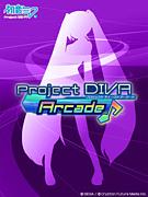 Project DIVA Arcade 愛知支部