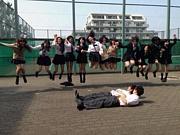 【東京都】学生のオフ会【都内】