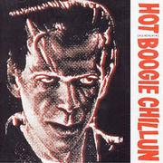Hot Boogie Chillun<HBC>