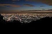 夜ドライブ夜景好き・関西大阪