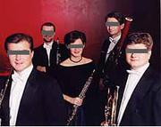 木管5重奏 (mixiクインテット)