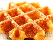MR.waffle#ミスターワッフル