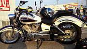 四国(★)250バイク