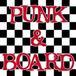 PUNK&スノーボード