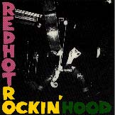 ☆RED HOT ROCKIN' HOOD♪