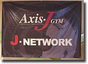 Axis-J GYM