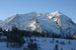 イタリアでスキー