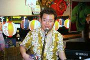 竹富島出身の島唄ミュージシャン