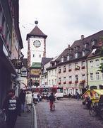 2007 Freiburg Sommer Kurs