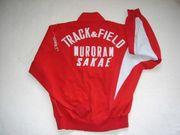 TRACK & FIELD MURORAN SAKAE