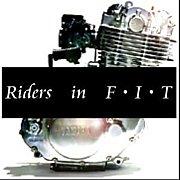 Riders in F・I・T