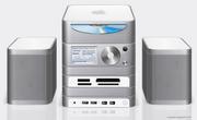 Mac Mini for Media Center