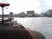 琵琶湖のボーター