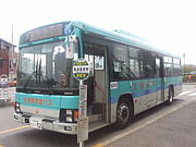 大田原市営バス