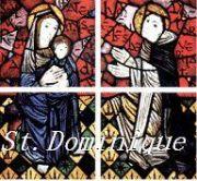 St.Dominique 1978〜1979