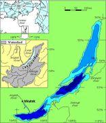 バイカル湖大好き同盟