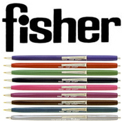 FISHER Rocket Pen