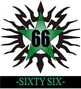 ★66[SIXTY SIX]★