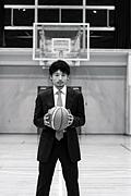 バスケがしたい!in三重津市