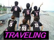 TEAM Traveling