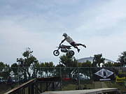 MiniMoto Dirt Jump  ミニモト
