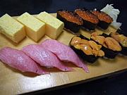 新潟行くなら瓢(ひさご)寿司