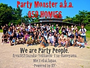 Party Monster a.k.a.059HOMIES