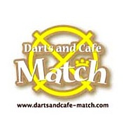 Darts and Cafe Match