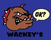 OK?WACKEY'S