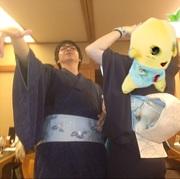 【関東】着物がすきでお酒も好き