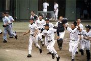 向陽高校野球部