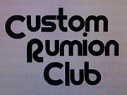 Custom   Rumion  Club