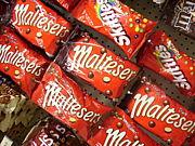 Maltesers「モルティザーズ」
