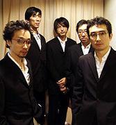 菊地成孔Quintet Live Dub