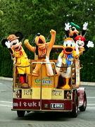 ☆DisneyKids SummerAdventure☆